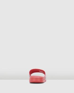 adidas Originals Adilette Lite - Sandals (Rose Floral)