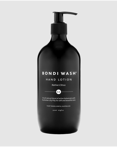 Bondi Wash - Hand Lotion 500ml