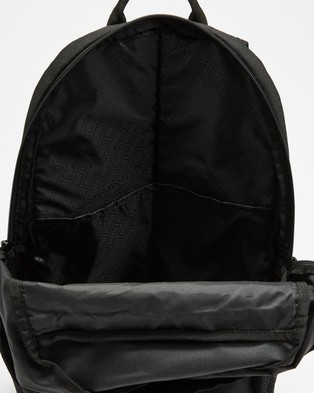 Puma Phase Backpack II - Backpacks (Puma Black)