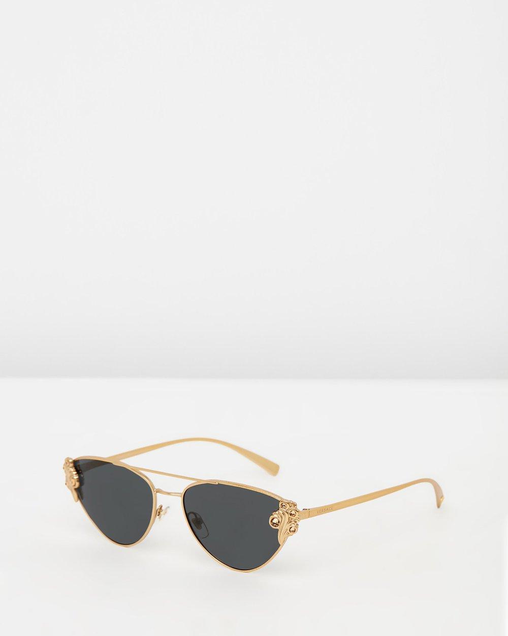 b7fb63e5949c Versace Baroccomania Sunglasses by Versace Online