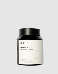 Bear - Perform - Cognitive Function