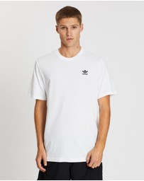 adidas Originals - Trefoil Essentials Tee