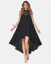 Three of Something - Beyond the Breakers Dress