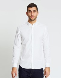 Jack & Jones - Summer Long Sleeve Shirt