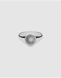 Miansai - Solar Signet Ring