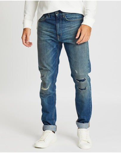 Kent and Curwen - Classic Jeans