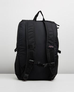 JanSport Hatchet - Outdoors (Black)