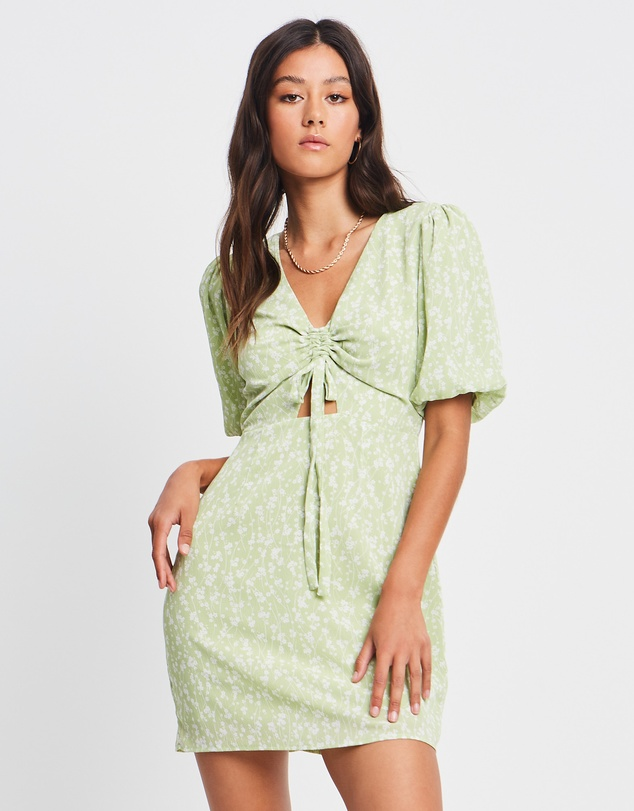 Savel - Nicola Mini Dress