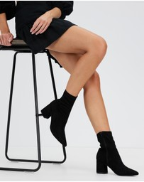 SPURR - Macey Ankle Boots