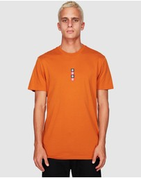 Element - Quadrant Short Sleeve Tee