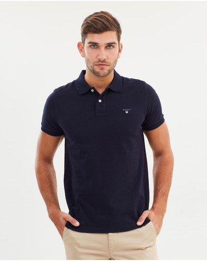 bf39c420bd Polos | Buy Men's Polo Shirts Online Australia - THE ICONIC