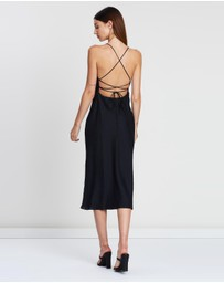 Bec & Bridge - The Dreamer Midi Dress