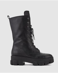 Nakedvice - The NV Combat Boot