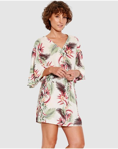 Seafolly - Ocean Alley Kaftan