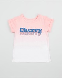 Cotton On Baby - Ginger Short Sleeve Tee - Babies