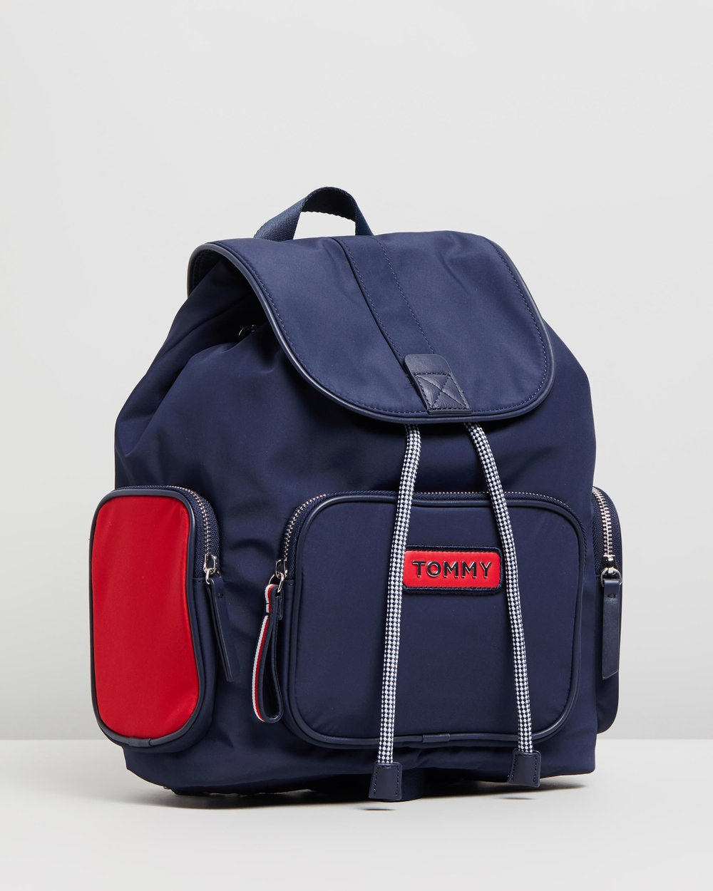 ec9b0652 Varsity Backpack by Tommy Hilfiger Online | THE ICONIC | Australia