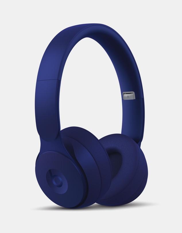 casado Electrónico superficial  Beats Solo Pro Wireless Headphones - More Matte Collection by Beats by Dr.  Dre Online | Gov | Australia