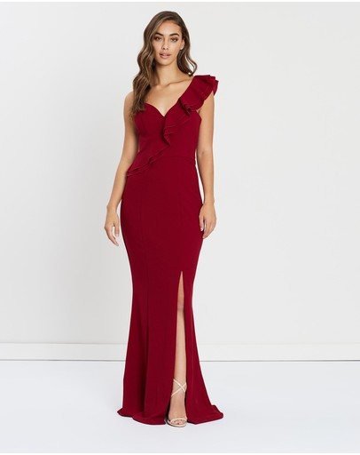 0052da1eca One Shoulder Dresses