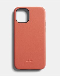 Bellroy - Phone Case - 0 card iPhone 12 / iPhone 12 Pro