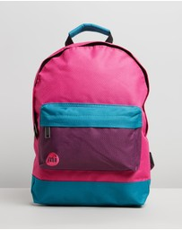 Mi-Pac - Mini Colour Block Backpack - Kids