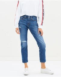 Levi's - 501® Taper Jeans