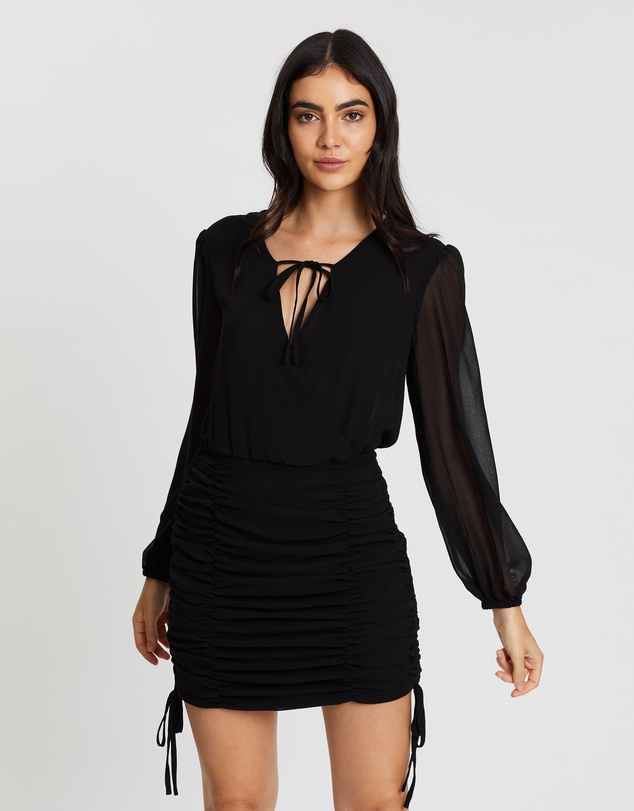 Finders Keepers - Pia Dress