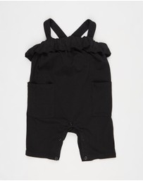 Cotton On Baby - Halle Playsuit - Babies