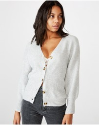 Cotton On - Too Cool For School Cardi