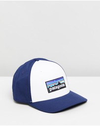 Patagonia - P-6 Logo Roger That Hat