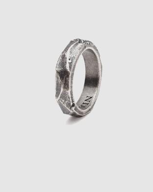Nialaya Jewellery Rings