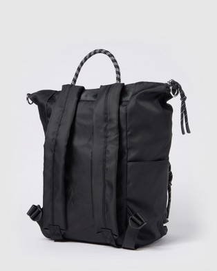 Urban Originals Wild Horses Backpack - Backpacks (Black)