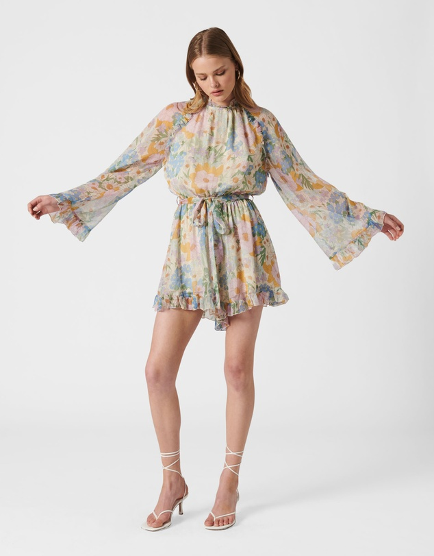 Women The Winsome Playsuit