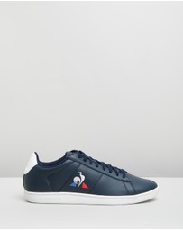 Le Coq Sportif - Courtset - Men's