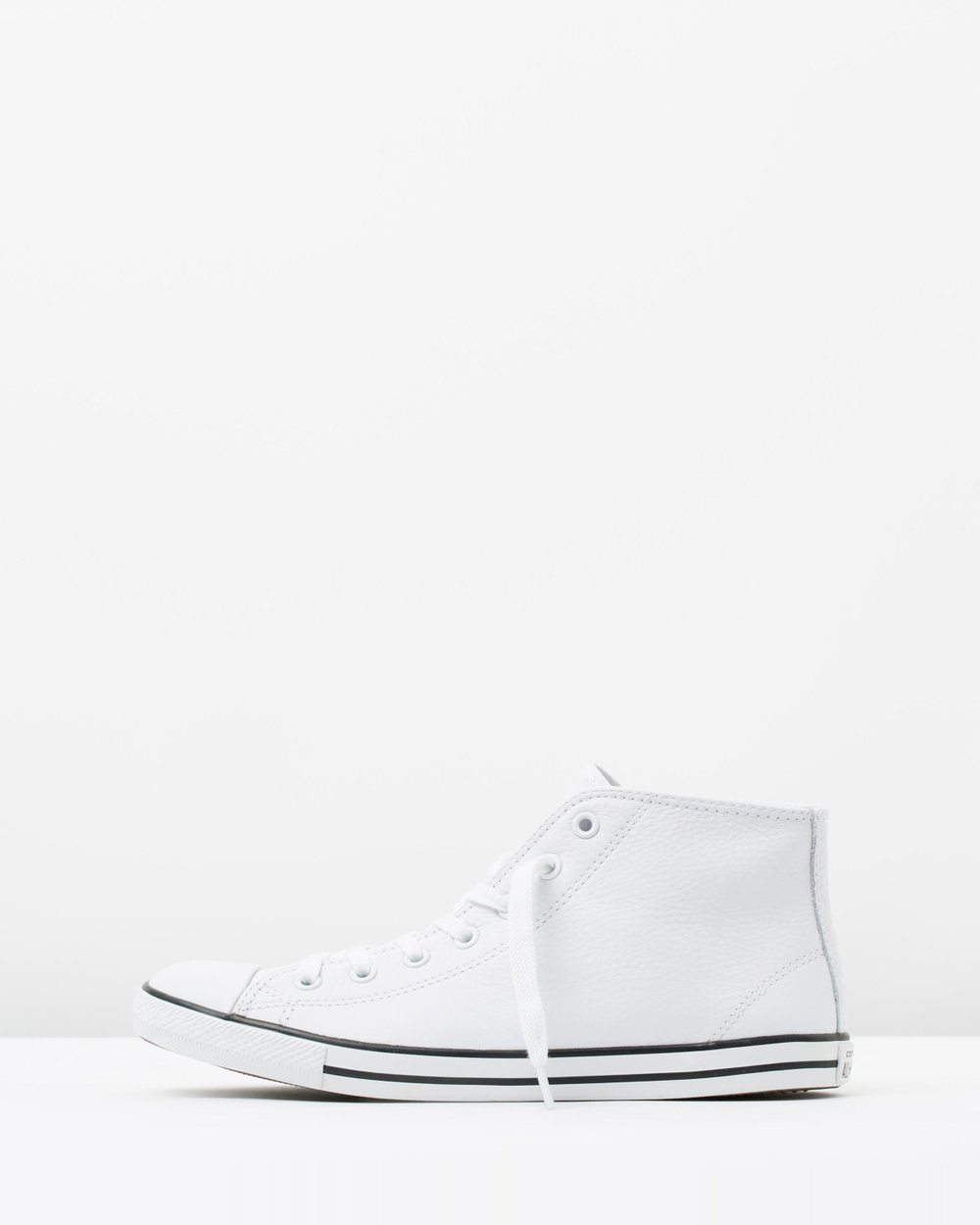d645200c951d1b Chuck Taylor Women s All Star Dainty Leather Mid by Converse Online ...