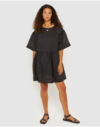 Jag - Lucy Sheer Summer Dress