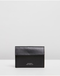 Saturdays NYC - Ryan Cardholder