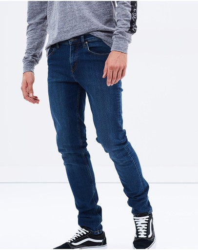 Cheap Monday - Tight Jeans - Skinny Fit