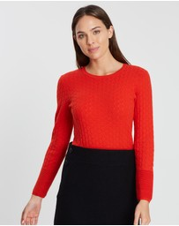 Marcs - Be Loved Long Sleeve Knit