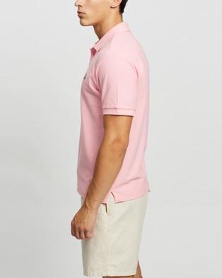 Buba & La Golf Buggy Polo Shirt - Shirts & Polos (Pink)