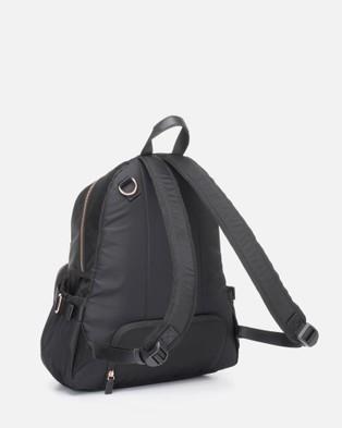 Storksak Hero Quilt Backpack Nappy Bag - Backpacks (Black)