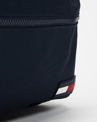 Tommy Hilfiger Tommy Core Backpack - Backpacks (Desert Sky)