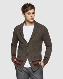 Oxford - Alec Cardigan