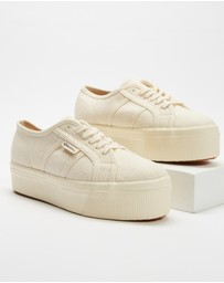 Superga - 2790 - Organic Cotton & Hemp - Unisex