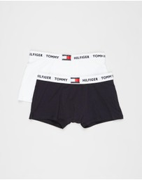 Tommy Hilfiger - 2-Pack Trunks - Teens