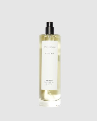 Mihan Aromatics MIhan Aromatics   Parfum   Mikado Bark - Beauty (White)
