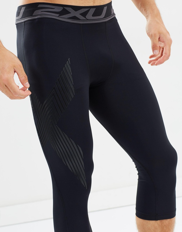 2XU - Accelerate Compression 3/4 Tights