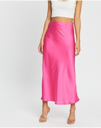 Dazie - My Type Midi Skirt