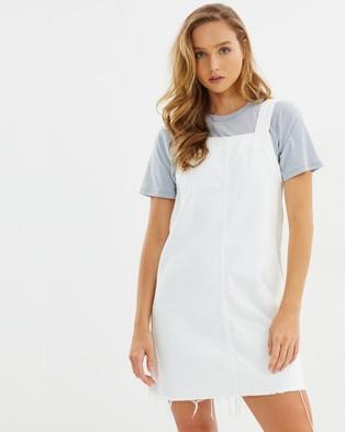 Assembly Label – Denim Dress