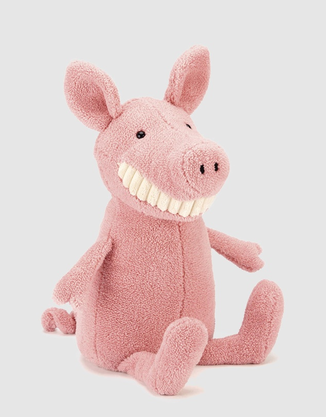 Jellycat - Jellycat Toothy Pig