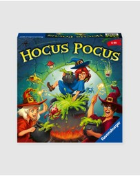 Ravensburger - Hocus Pocus Game - Kids